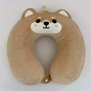 Almohada de viaje para niños – Perrito