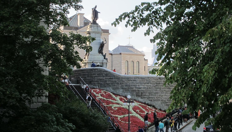 Calle de Quebec